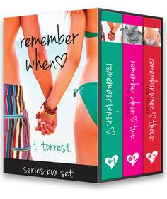 Remember When Boxset by T. Torrest