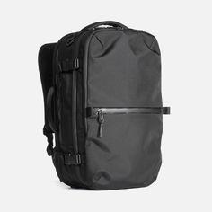 6f12d8df3a70 Travel Pack 2 - Black — Aer | Modern gym bags, travel backpacks and laptop  backpacks designed for city travel
