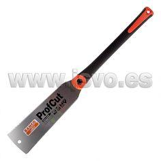 Serrucho fino de doble filo Bahco PC-9-9/17-PS #herramientas #bricolaje #taller #BAHCO