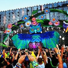 Edc 2013 This board is for all #EDMMusic Lovers who dig cool stuff that other fans could appreciate. Feel free to Post or Comment and Share this Pin! #ViralAnimal #EDM http://www.soundcloud.com/viralanimal