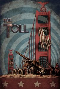 The Toll - Time travel meets WWII #scifi #timetravel