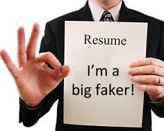 Fake Resumes Interesting These Are The Most Creative Techie Resumes We've Ever Seen