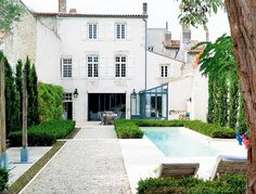 Warning: This French Space May Leave You Envious via @mydomaine