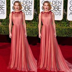 Amber Heard did walk the carpet at the Golden Globes! #AmberHeard #goldenglobes