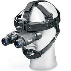 Bushnell Night Vision Goggles