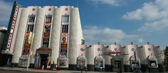 The ultimate destination for movie fans, The Hollywood Museum is located in the Historic Max Factor Building, right down the street from where the Oscars® are held.