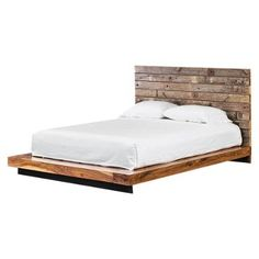 Check out this item at One Kings Lane! Grant Bed, California King