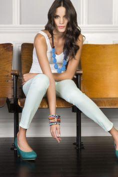 Stylish and trendy artisan jewelry