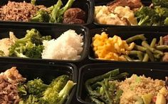 Starting Today through - Sink your teeth into these tasty Lunchbox meals! Meal Prep Services, Lunch Box Recipes, Mashed Potatoes, Teeth, Prepping, Sink, Meals, Ethnic Recipes, Food
