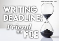 by Normandie Fischer   When I hear an aspiring author say he's been working on a manuscript for ten (or fifteen or twenty) years, my first...