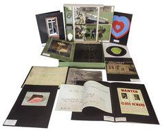 Museum in a Box - von Marcel Duchamp - Buchhandlung Walther König