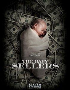 Baby Sellers (TV Movie 2013)