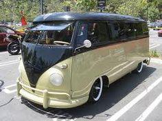 volkswagen customized