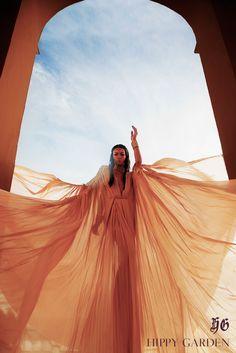 Hippy Garden collections 2010 Masarykova 5, Zagreb   #fashion #hippygarden #light #clothes #mode #moda