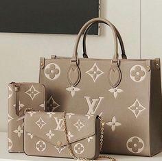 Fashion Handbags, Purses And Handbags, Fashion Bags, Luxury Purses, Luxury Bags, Sacs Design, Types Of Bag, Cute Purses, Cute Bags