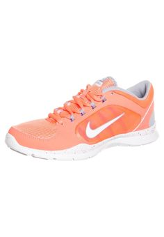 best website 6339f 2e34c Nike Performance - FLEX TRAINER 4 - Zapatillas fitness e indoor - pink Zapatillas  Fitness,