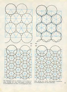 PIA 039 : Pattern in Islamic Art, David Wade | Pattern in Islamic Art