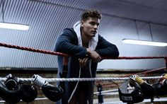COMPETITION TIME   Win £329 worth of luxury loungewear from Hamilton & Hare.