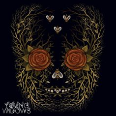Young Widows - In and Out of Youth and Lightness <3 <3 <3