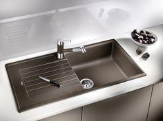 BLANCO ZIA XL 6 S Sink, Home Decor, White People, Sink Tops, Vessel Sink, Decoration Home, Room Decor, Vanity Basin, Sinks