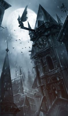ideas for dark art drawings fantasy writing inspiration Dark Fantasy Art, Fantasy Artwork, Dark Art, Fantasy Places, Fantasy World, Fantasy Inspiration, Writing Inspiration, Art Noir, Monster Concept Art