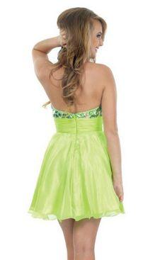 2014 Homecoming Dresses Short/Mini