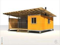 Container House - | Casa Container | - Picture gallery Who Else Wants Simple Step-By-Step Plans To Design And Build A Container Home From Scratch?