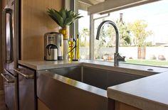 kitchen remodel in scottsdale, az - interior design by ab design elements, llc