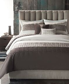 Bryan Keith Bedding, San Remo 6 Piece Duvet Cover Sets - Bed in a Bag - Bed & Bath - Macy's