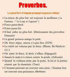 99 Idees De Proverbes Proverbe Comptines Paroles Expressions Idiomatiques
