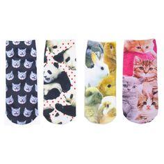 4 Pairs /Lot  3D Printed Boat Socks  Cartoon Animal Character Women Socks Cute Funny Socks For Women Men Unisex Sock //Price: $5.49 & FREE Shipping //     #FUNNYSOCKS #FUNSOCKS #FUNKYSOCKS #SOCKS #SOCKSWAG #SOCKSWAGG #SOCKSELFIE #SOCKSLOVER #SOCKSGIRL #SOCKSTYLE #SOCKSFETISH #SOCKSTAGRAM #SOCKSOFTHEDAY #SOCKSANDSANDALS #SOCKSPH #SOCK #SOCKCLUB #SOCKWARS #SOCKGENTS #SOCKSPH #SOCKAHOLIC #BEAUTIFUL #CUTE #FOLLOWME #FASHION