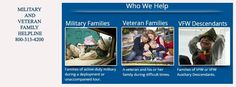 #CharityTuesday: This month we are supporting VFW National Home for Children. #VFW supports the families of active-duty military personnel and veterans. For more information about this great #charity, visit their Facebook page or website. Thanks. #ModifiedDolls #NonProfit #SupportingCharities #RaisingAwareness #CharityOfTheMonth  http://www.vfwnationalhome.org/