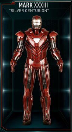 #Iron #Man #Fan #Art #Cgi.