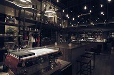 Vetti Cafe