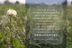 #RelentlessGod - Wrongly Concerned