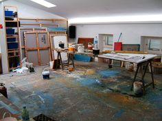 Francesc Roca studio