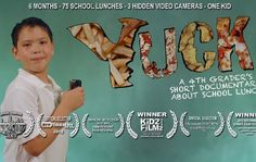 A 4th Grader's Short Documentary About School Lunch – Visit the Mercola Video Library By Dr. Mercola Zachary Maxell was not your ordinary fourth grader. Zachary became disenchanted with the school lunches at his large public elementary school in New York City. Every morning, he read the mouth-watering descriptions on the city's online lunch menu to see what delectable... #lunch #school