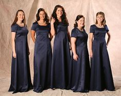 Adult Chorale Dress - Concert Southeastern Performance Apparel (Doesn't this look nice? Choir Dresses, Bridesmaid Dresses, Wedding Dresses, How To Look Better, Concert, Lady, Clothes, Nice, Fashion