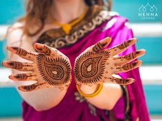I love creating moods with henna and color. What mood does this evoke for you? It almost feels a little Game of Thrones to me! Organic henna cones henna and styling: @hennalounge. Model: @brittanyherz (who took great care of her stain!) Squigglies inspired by @toral1. And thank you to @yogis_henna for bringing me this beautiful sari in my favorite color! #sarinotsorry #henna #mehndi #naturalhenna #hennaisneverblack #hennaloungestain #hennalounge #hennaguru #fuchsia #paisley #hennaartist #redhe Henna Ink, Henna Body Art, Mehndi Tattoo, Henna Mehndi, Mehendi, Homemade Henna, Mehendhi Designs, Henna Cones, Mehndi Simple