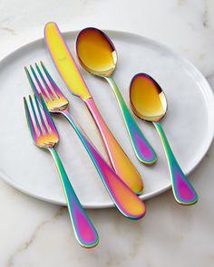Loved these so much til I saw that they were $175 per place setting. Plus the added cost of shipping from Italy. Whoa.
