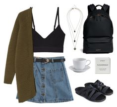 Oh, Hello by rmoont on Polyvore featuring polyvore, fashion, style, Monki, Chicnova Fashion, Base Range, The Last conspiracy, Givenchy, Topshop and Byredo