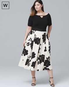 99c424797 738 Best Curvy   Cute Fashion Trendsetters images in 2019