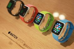 Apple has asked its suppliers in Asia to make a combined five to six million units of its three Apple Watch models during the first quarter ahead of the product's release in April, suggesting the company is hoping for sales on par with the 2010 debut of the iPad...