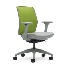 Select from a wide range of comfortable office chairs from HNI India - World's 2nd largest Office Furniture Manufacturer. Visit our website for more details!