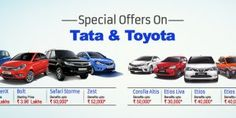 Car Offers & Discounts in September 2015 – Tata and Toyota cars Bike News, Car Prices, Auto News, Toyota Cars, Automobile Industry, Price Quote, Latest Cars, News India, Car Ins