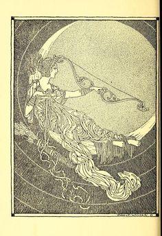 Artemis - Dugald Stewart Walker