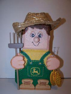 Farmer - John Deere