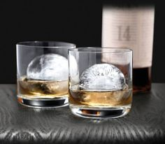 $10  Tovolo Sphere Ice Molds - Set of 2: Kitchen & Dining