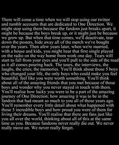 oh  my gosh this is so sad! i just i cant. imagine this. asdfghjkl, no! please! don't do it to me.