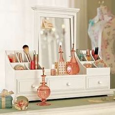 Great organizer for makeup